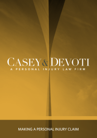 Making a Personal Injury Claim