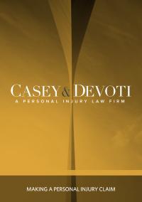 Making a Personal Injury Claim
