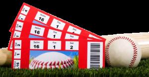Cardinals Baseball Ticket Giveaway