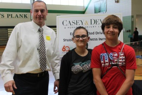 End Distracted Driving Presentation