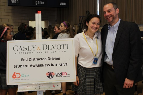 End Distracted Driving Presentation 2
