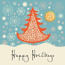Happy Holidays from Casey & Devoti!