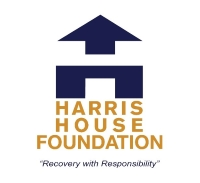 Harris House Foundation logo