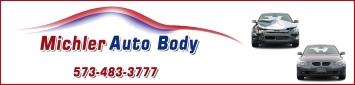Michler Auto Body logo